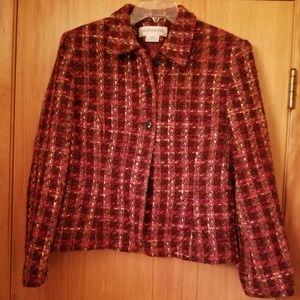 Jones New York vintage Jacket blazer